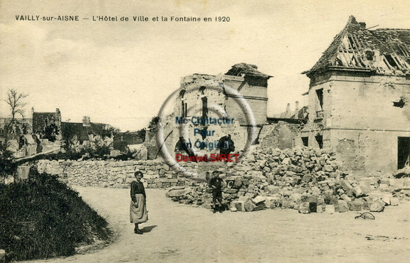 Destruction 005 (Mairie)